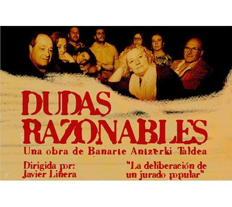 """""""Dudas Razonables"""" Lezon"""