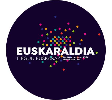 Euskaraldia
