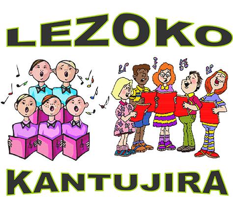 Lezoko Kantujira