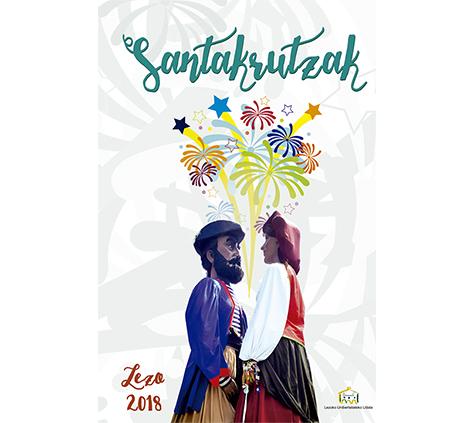 Santakrutzak 2018